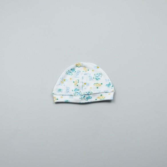 Fes din bumbac pentru bebelusi