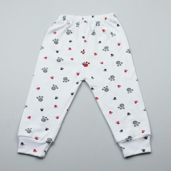 Hainute Rombaby - pantaloni cu manseta