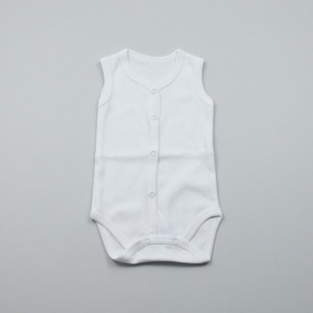 Body 7 capse tip maieu din bumbac pentru bebelusi
