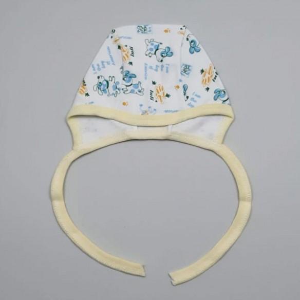 Hainute bebelusi Rombaby - caciulita